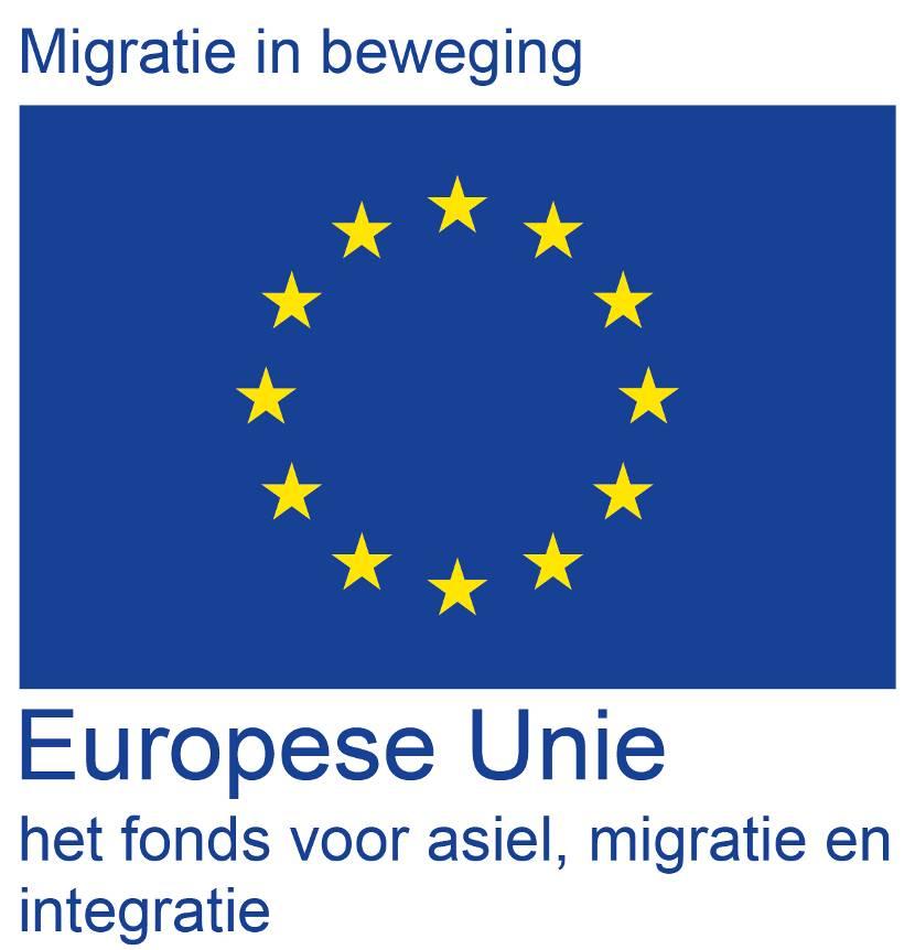 AMIF Migratie in Beweging